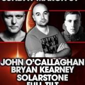 John O'Callaghan, Solarstone, Bryan Kearney, Full Tilt